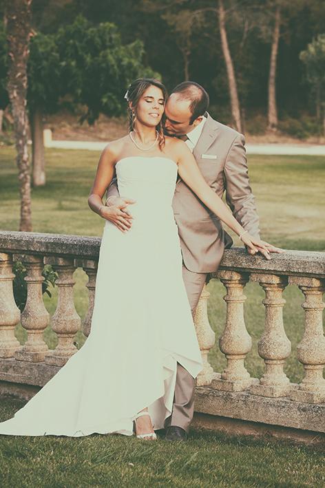 photographe mariage bastide d'astres