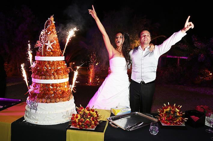 photographe mariage la reyférence