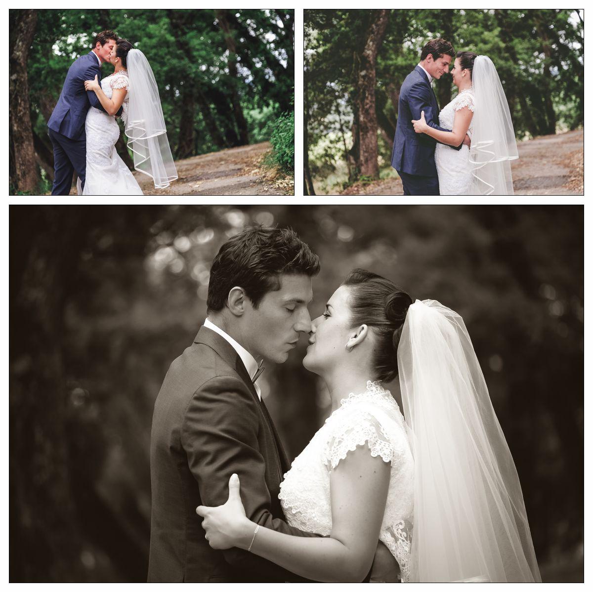 photographe mariage st raphaël