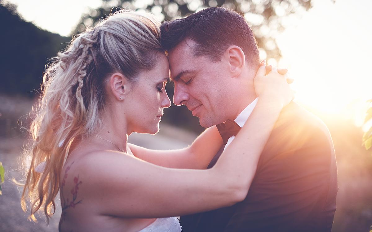 photographe mariage bormes les mimosas