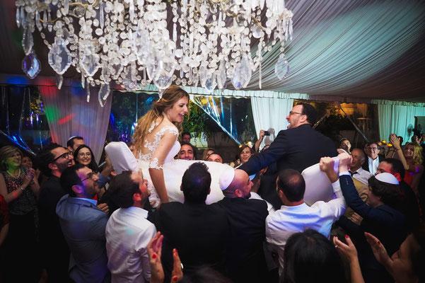 photographe mariage juif les pins penchés
