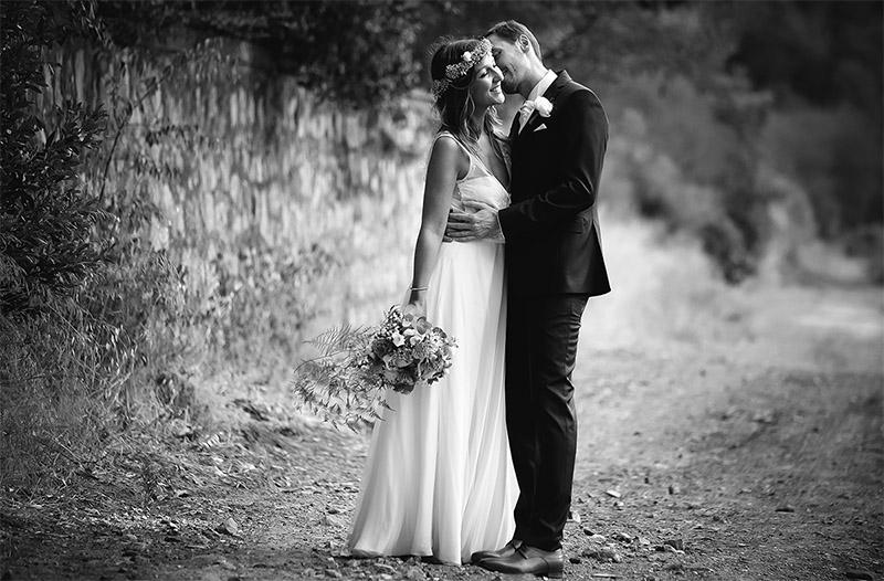 photos mariage Gilles perbal