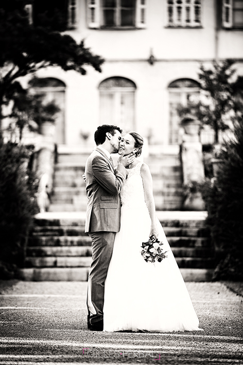 photographe pour mariage dans le Var