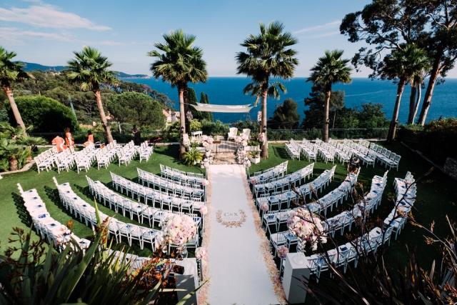 photographe mariage sud de la France à toulon