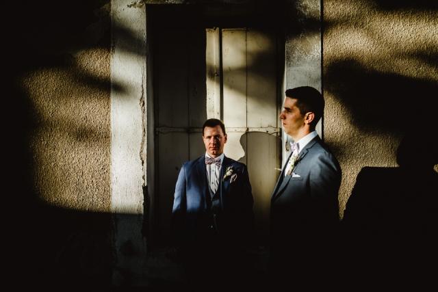 photographe mariage gay toulon