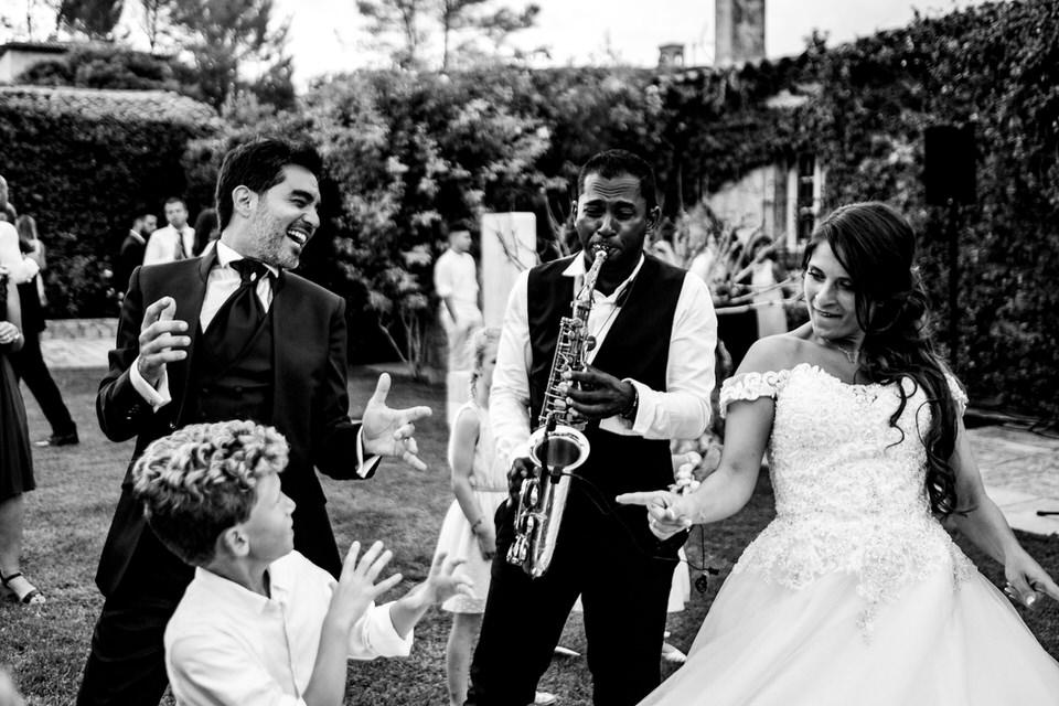 photographe mariage la turbie