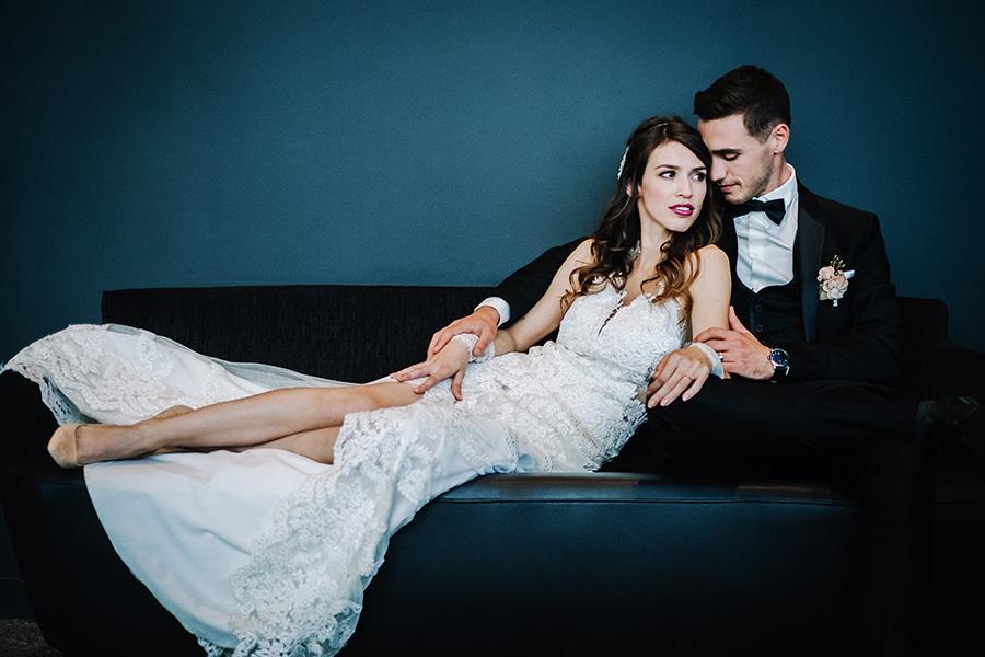 photo de mariage en provence