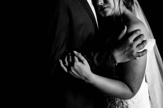 photo couple de marié toulon