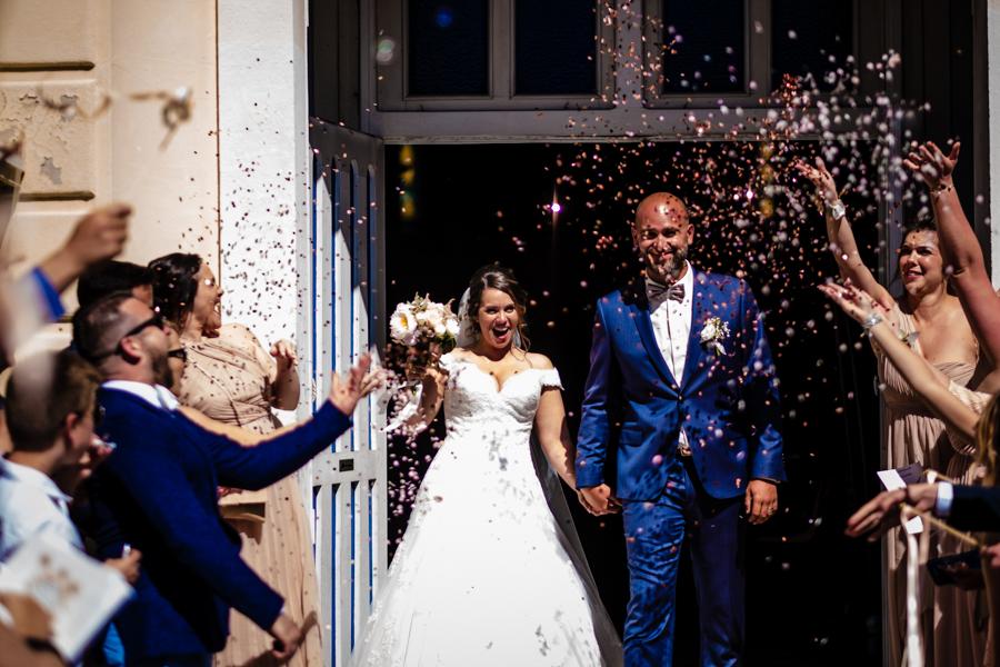 photographe mariage cérémonie religieuse toulon