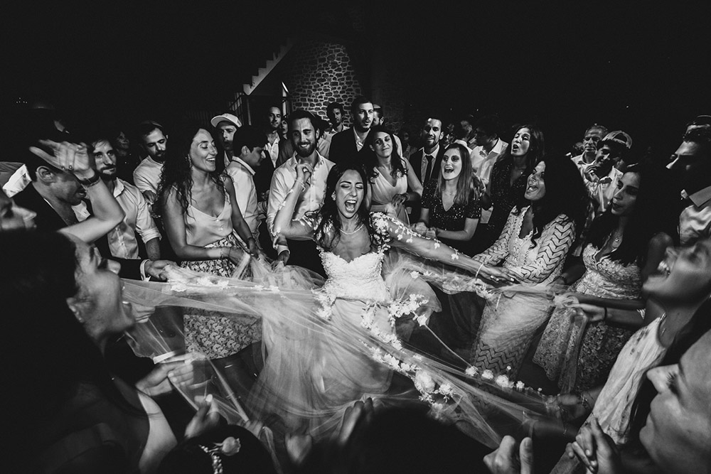 photographe mariage saint privat
