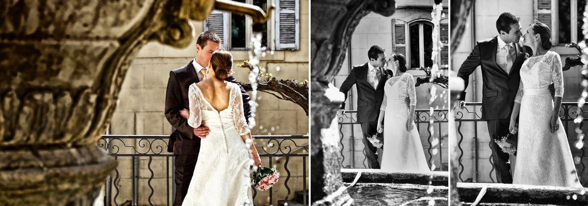 photographe mariage eyguières