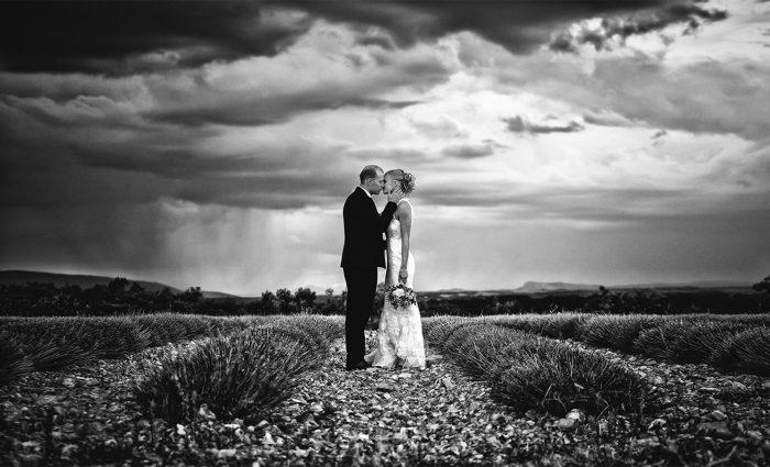 Top 10 des meilleurs photographes de mariage en paca