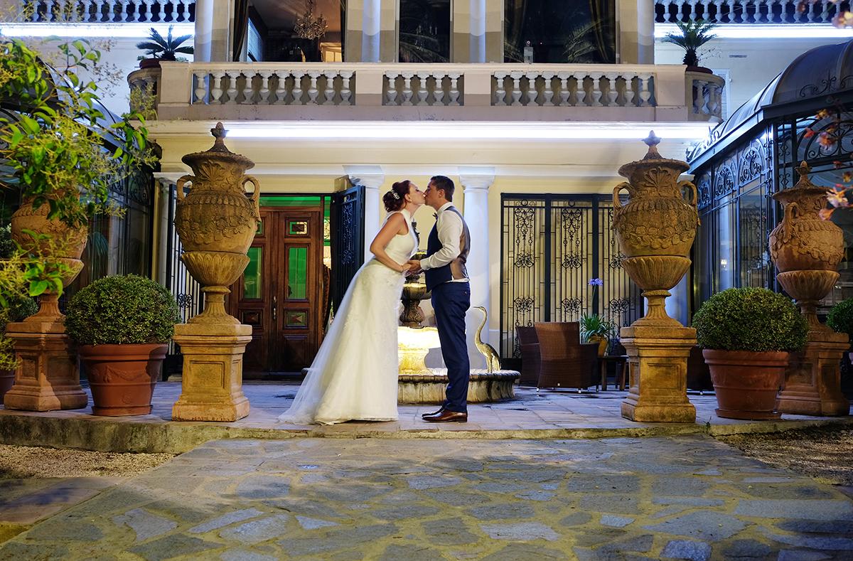 photographe mariage côte d'azur