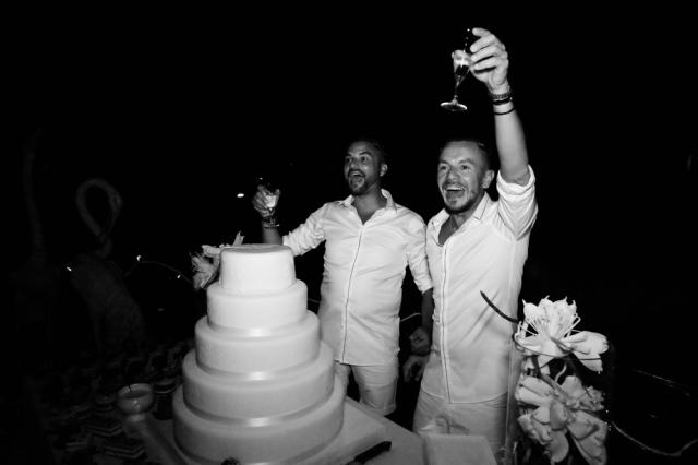 photographe mariage gay var provence côte d'azur
