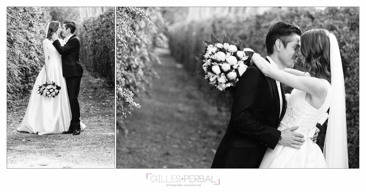reportage photo de mariage la baratonne