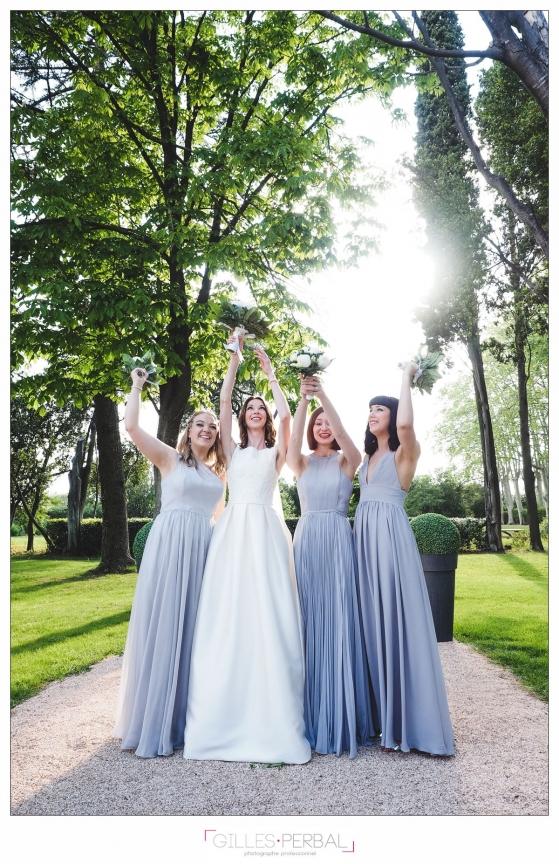 gilles perbal photographe mariage la baratonne