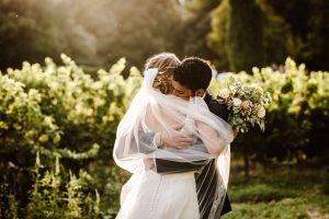 photographe mariage château beauchêne