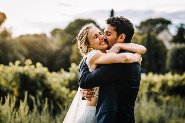 photographe mariage var provence