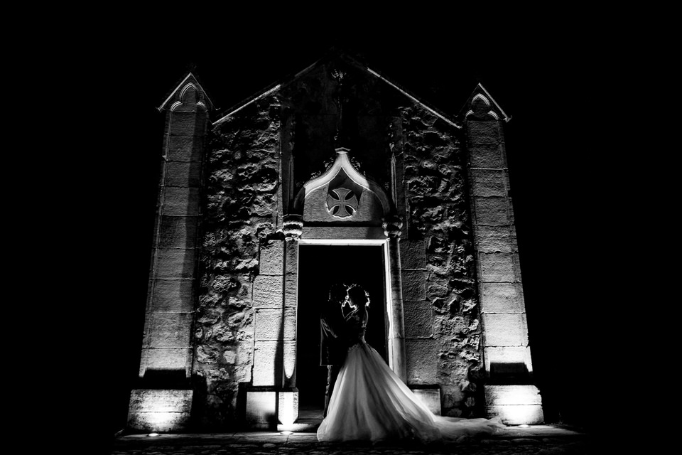 photographe mariage chateau de rasque