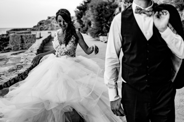 photographe mariage ile de bendor