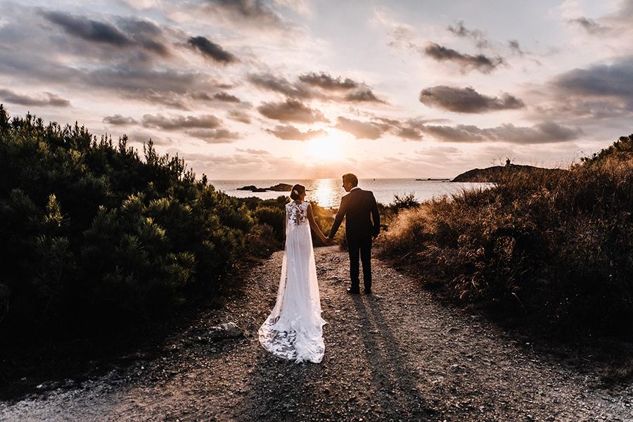 photographe mariage bandol
