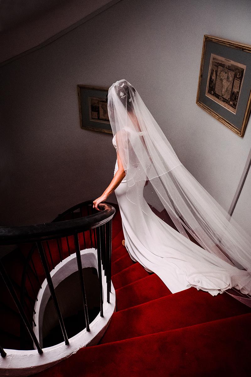 photographe mariage la résidence cap brun