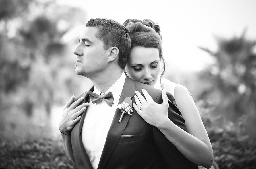 photo de mariage juan les pins antibes