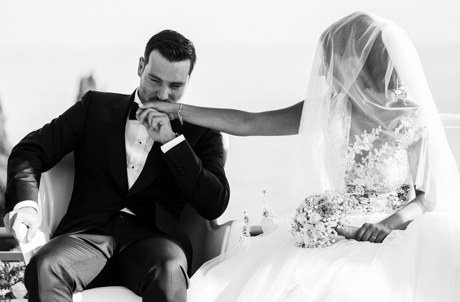 photographe mariage luxe cannes