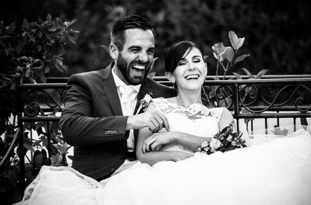 photographe mariage la magnanerie st isidore