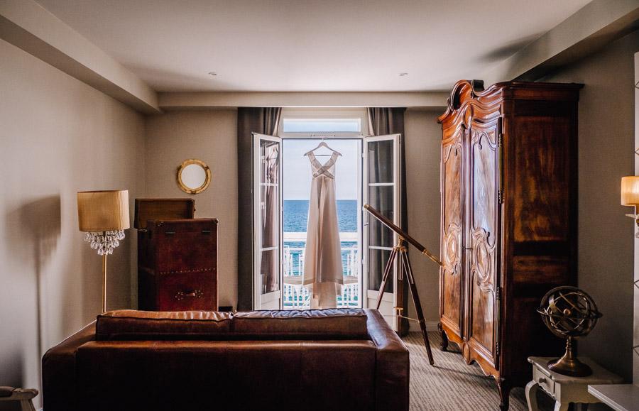 photographe mariage grand hôtel des sablettes