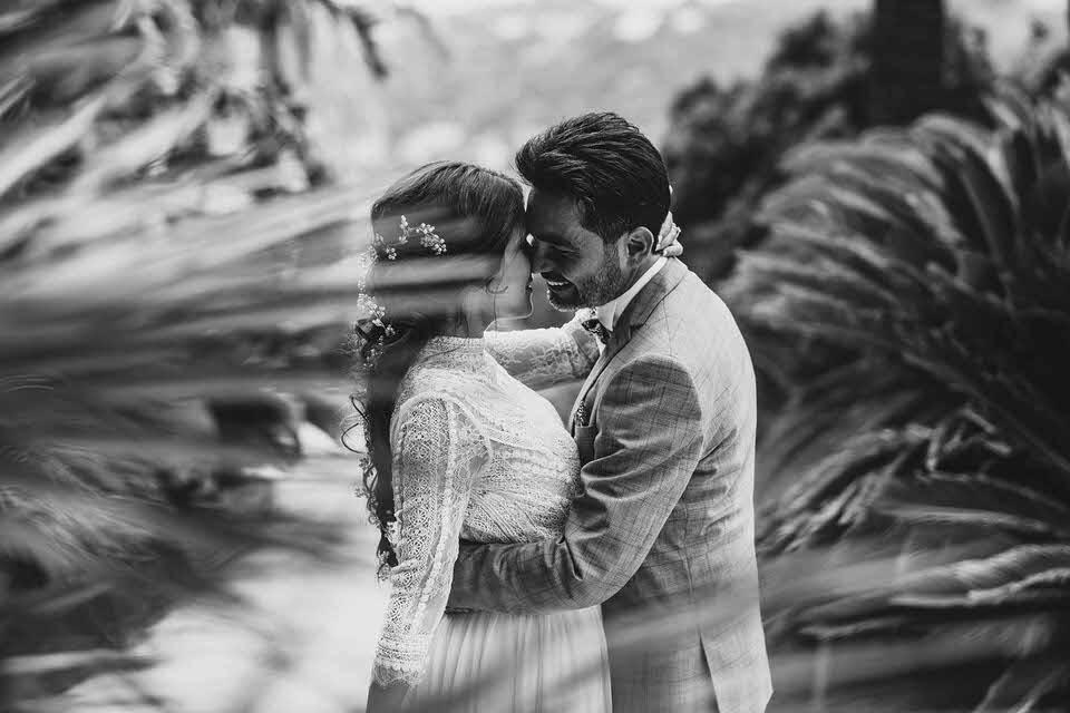 photographe mariage menton