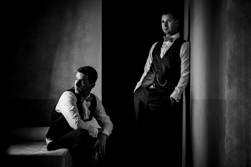 photographe mariage gay provence