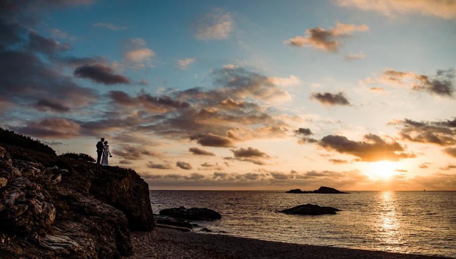 photographe mariage sanary sur mer