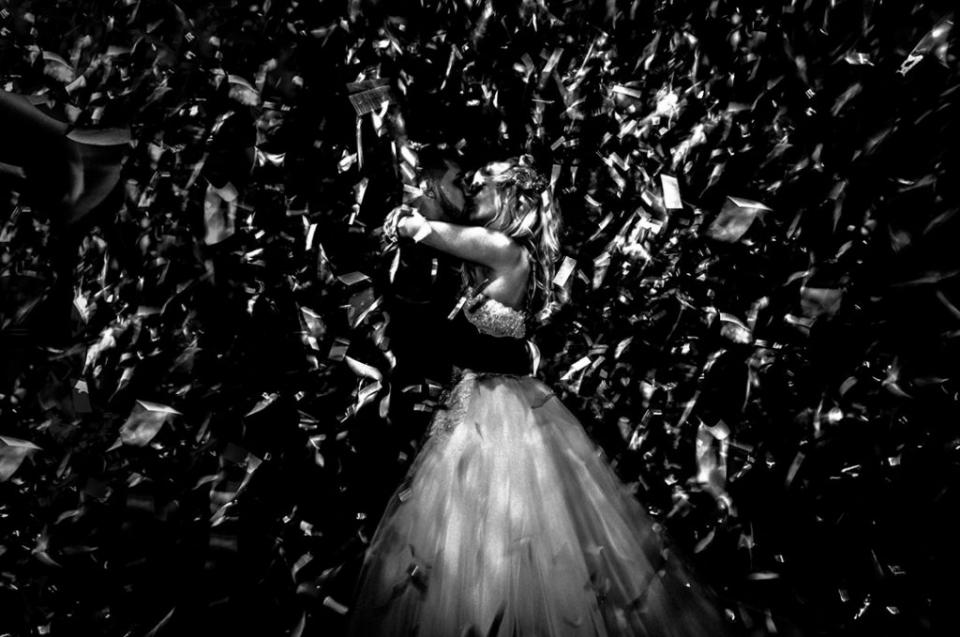 photographe mariage lubéron