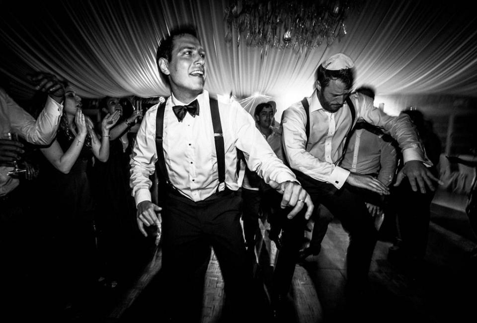 photographe mariage juif les pins penchés toulon