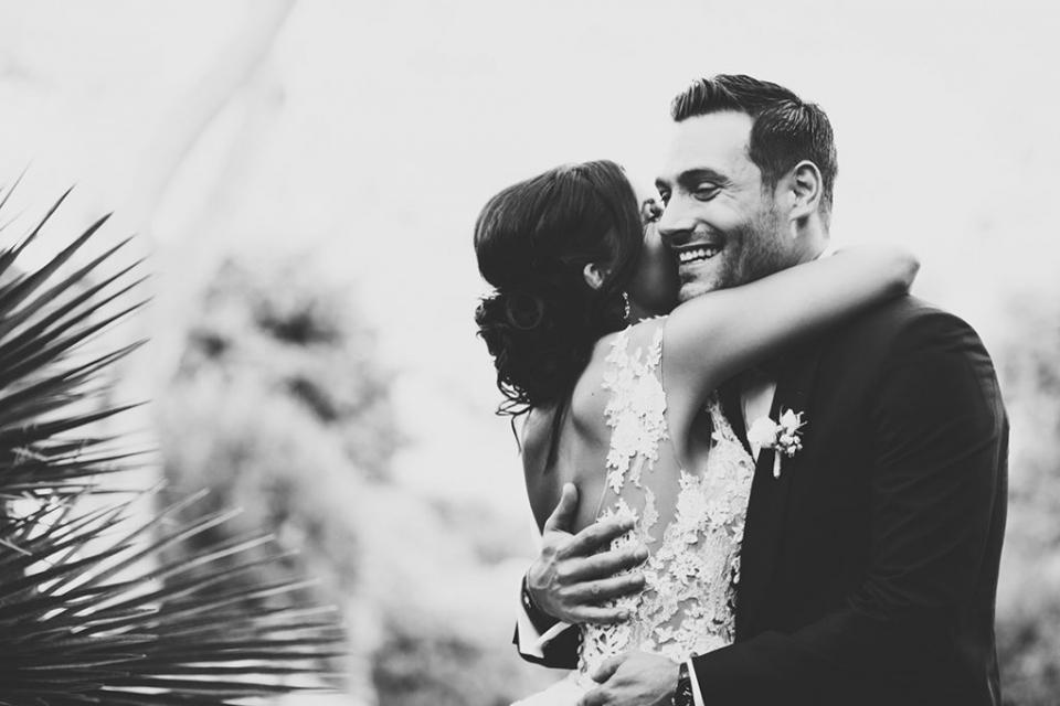 photographe mariage les pins penchés