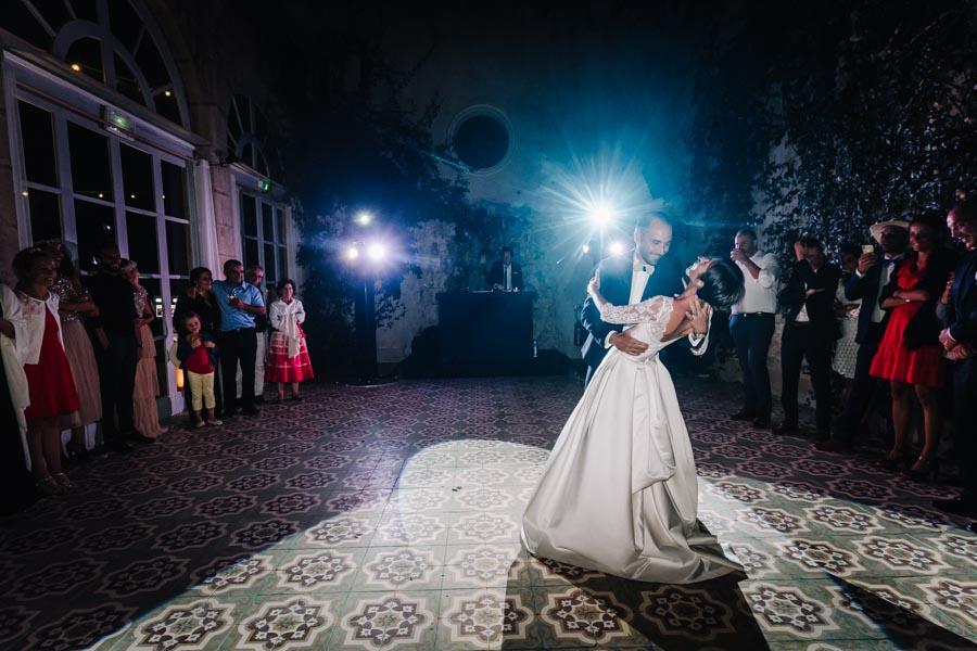 photographe mariage chateau alphéran