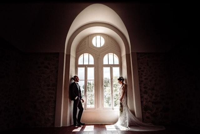photographe mariage luxe aix en provence