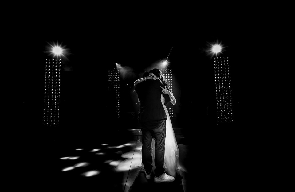 photo première danse toulon