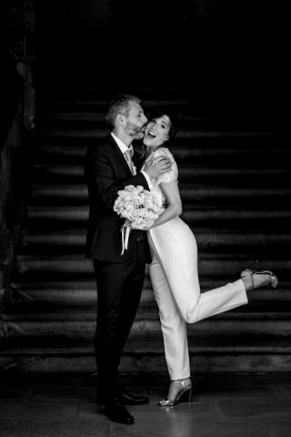 photo mariage mairie aix en provence