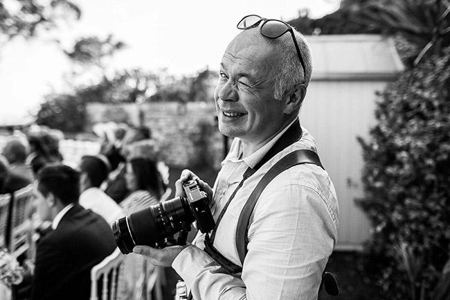 Gilles Perbal photographe mariage var provence