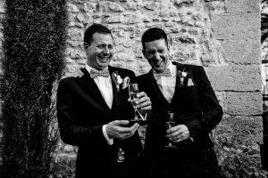 photographe mariage gay aix en provence