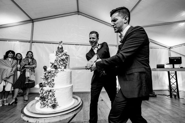 photographe mariage homosexuel cote d'azur
