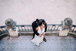 meilleures poses de mariage à aix en provence