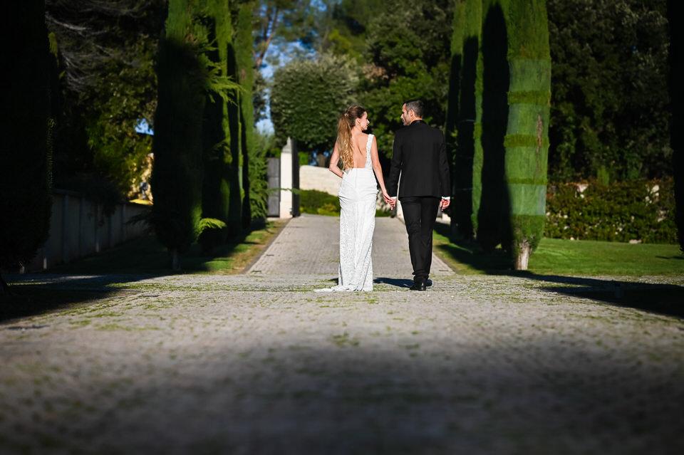 choisir photographe de mariage aix en provence