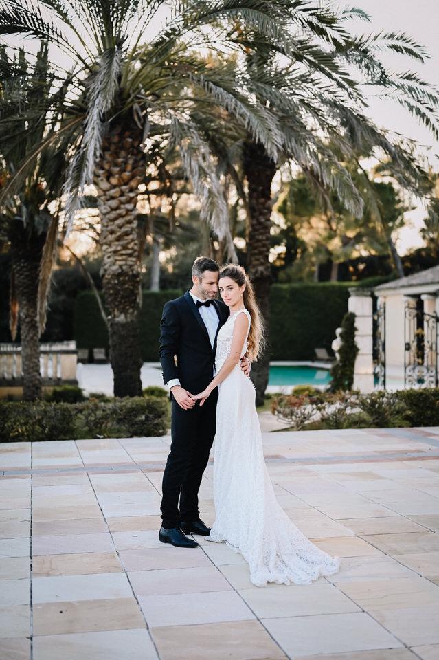 photographe mariage en automne