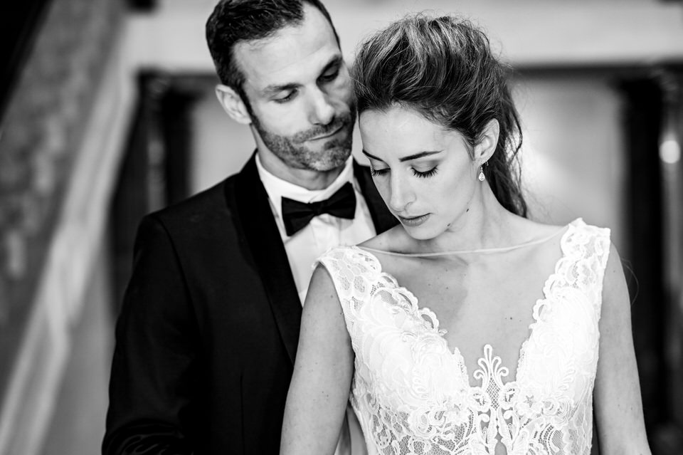 pourquoi choisir un photographe de mariage à aix en provence