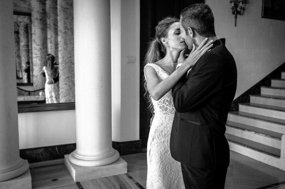 poses de mariage à aix en provence