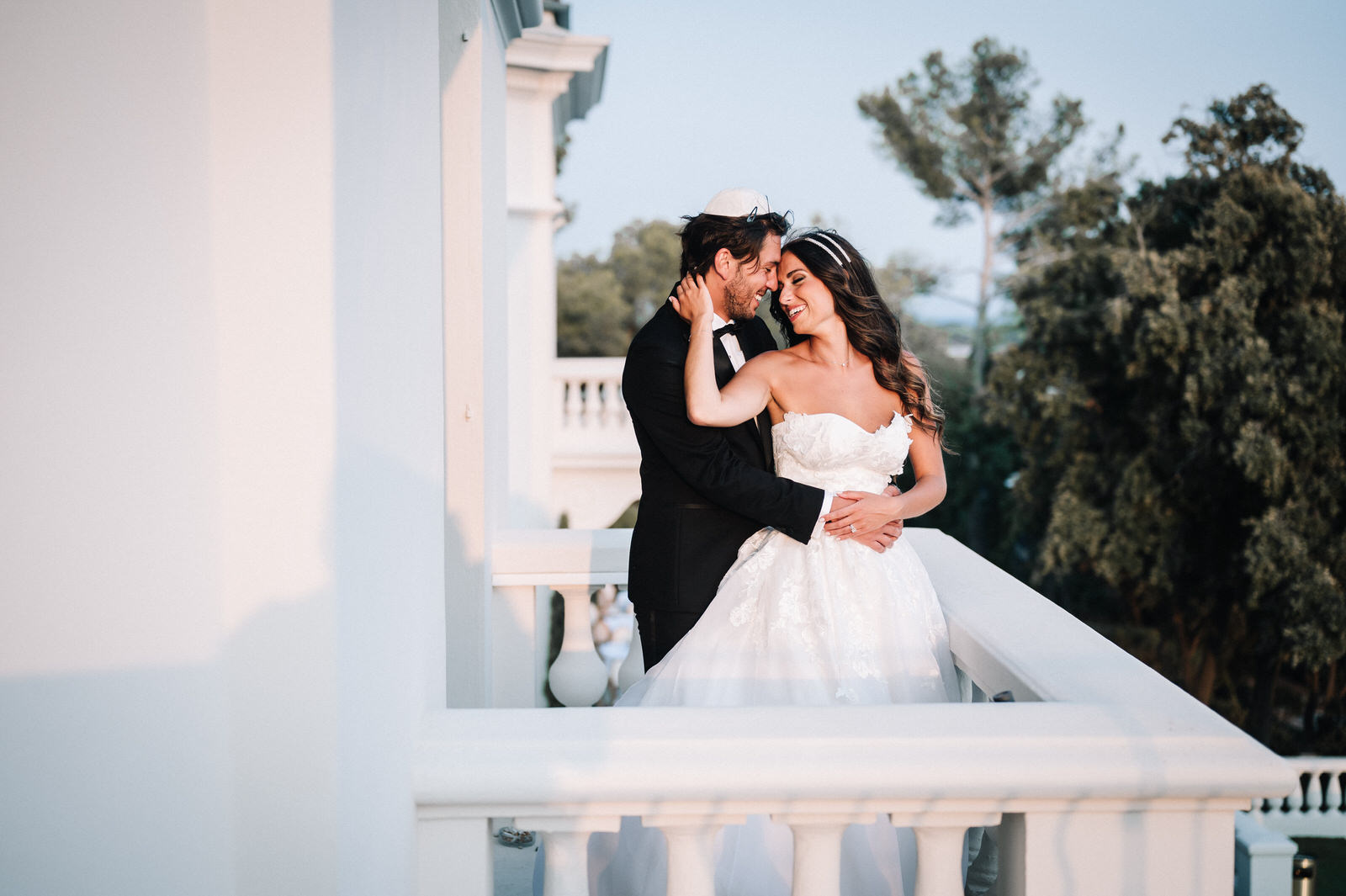 photographe mariage castel bay hyères